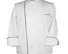 Chef Coat Executive