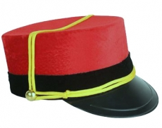 bb # 004 hat
