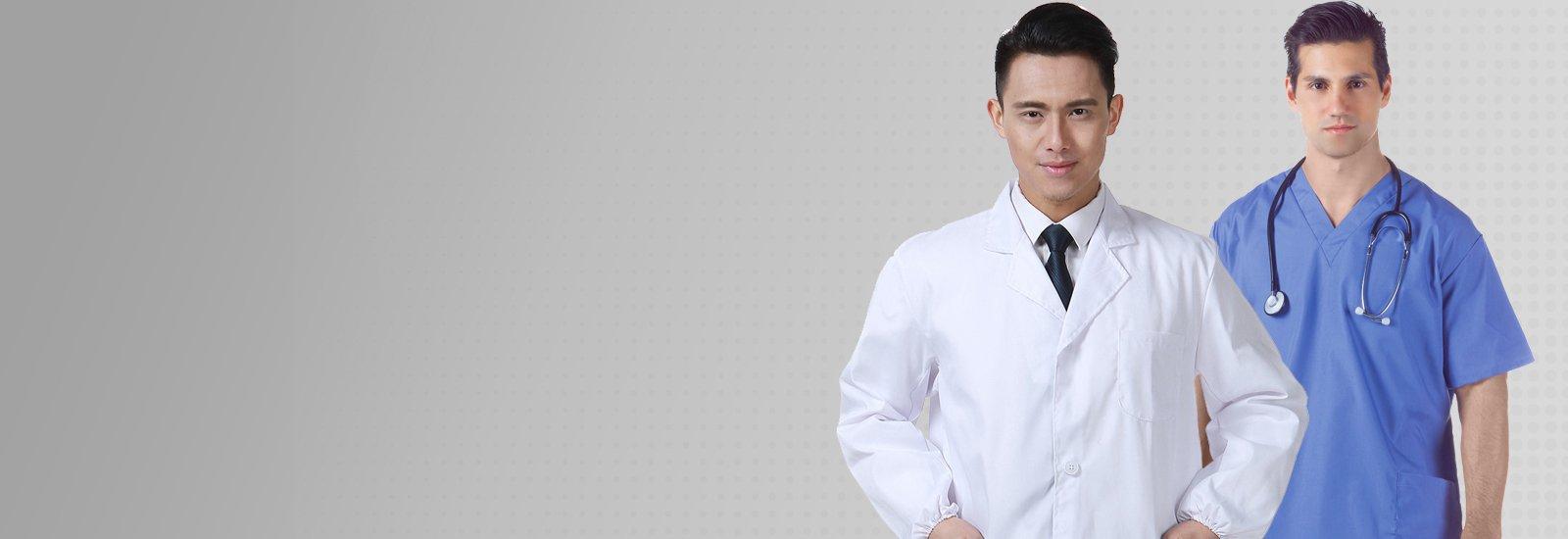 hospital uniforms
